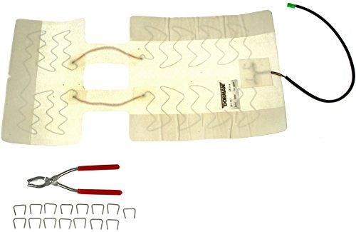 Dorman641-107 Seat Heater Pad (Oe Solutions Seat Heater)