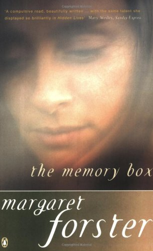 book cover of The Memory Box