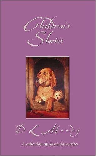 Children's Stories por D. L. Moody FB2 EPUB