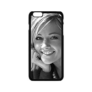 KORSE Helene Fischer Cell Phone Case for Iphone 6