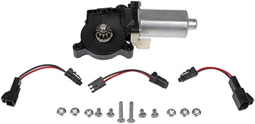 Dorman 742-141 Window Lift Motor (1990 Cadillac Fleetwood Window)
