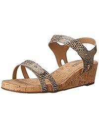 VANELi Women's Kinna 463291 Wedge Sandal