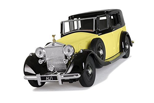 - Corgi CC06805 EON/BMW James Bond Rolls Royce Phantom III Goldfinger Model
