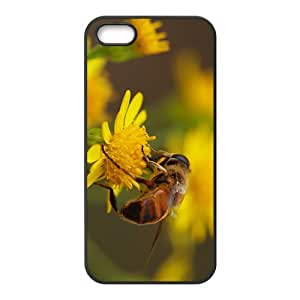 Honeybee Hight Quality Plastic Case for Iphone 5s