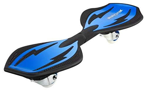 Razor RipStik Ripster - Compact and Lightweight Caster Board with 360-degree casters
