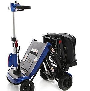 Amazon.com: SOLAX movilidad – Genie + automático patinete ...