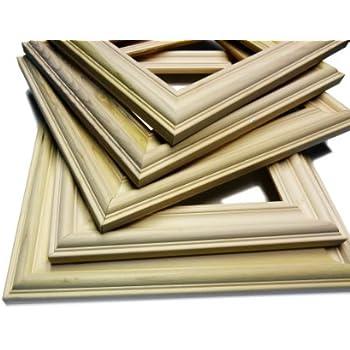 Amazon.com - Bulk Unfinished Wood Picture Frames 16 X 20 Unfinished ...