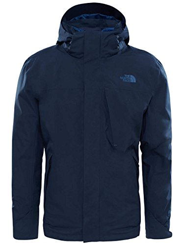 Face Lgt North Mountn urban The Triclimate Navy Navy Urban Rq5Adwt