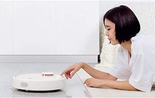 YZHM Robot prolongé, Le contrôle de Distance d\'application de WiFi pour Le Plan Intelligent pour Le Nettoyage Automatique de la poussière et de désinfection dans Le ménage