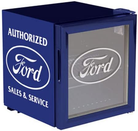 Classic Ford Beverage Cooler