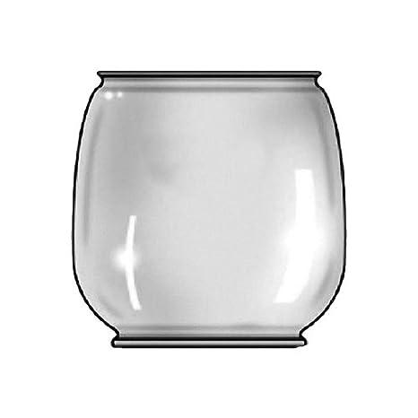 Amazoncom Replacement Glass Globe For Dietz 8 Air Pilot Lantern