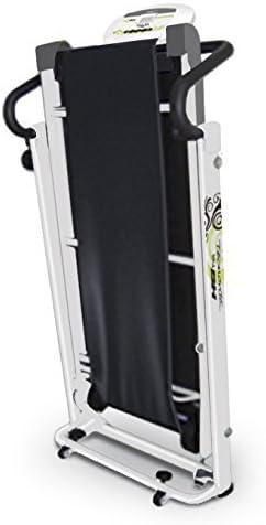 Tecnovita by BH WALK ONE YF30, Cinta para andar con monitor LCD y ...