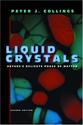 Liquid Crystals: Nature's Delicate Phase of Matter, Second Edition.