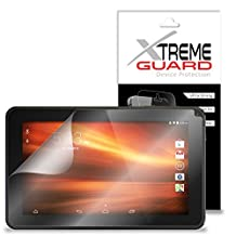 """Premium XtremeGuard™ Screen Protector Cover for Hipstreet Pulse 9DTB39 9"""" Tablet (Ultra Clear)"""