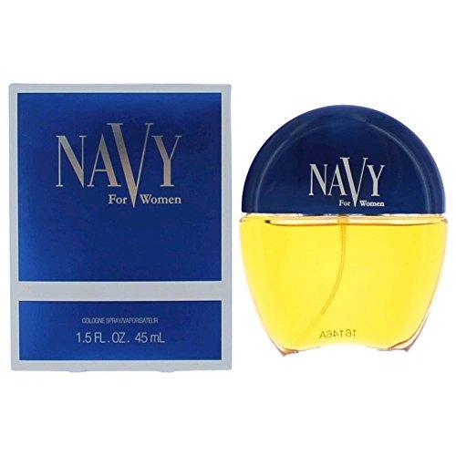 Dana Navy for Women-1.5-Ounce Cologne Spray 123336