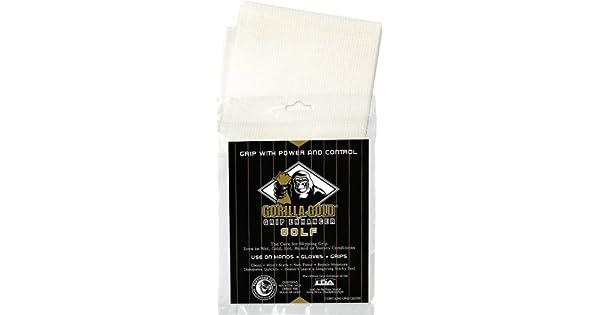 Amazon.com: Gorilla Gold, toalla reutilizable, no tó ...