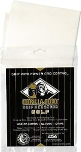 Gorilla Gold Non-Toxic Grip-Enhancing Reusable Towel