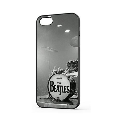 Coque,The Beatles Drum Coque iphone 5 Case Coque, The Beatles Drum Coque iphone 5s Case Cover