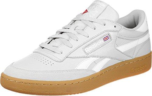 Reebok CN0510 - Herren Sneaker - Skull Grey/White (Grau) Grau