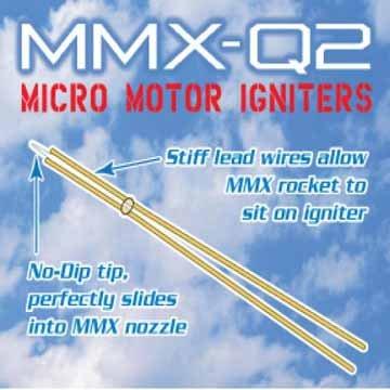 MMX G2 Rocket Igniter (6)