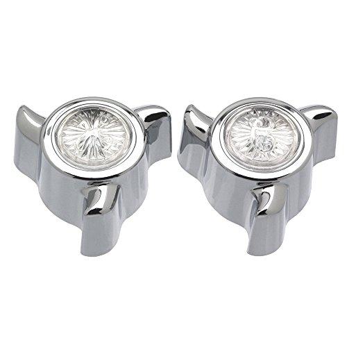 Sayco Faucets - Danco 88746 Faucet Handle for Sayco Tub/Shower, Chrome