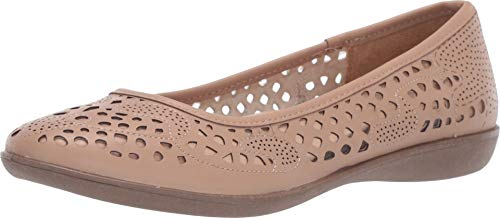 Naturalizer Women's Felicite Gingersnap 8.5 M US