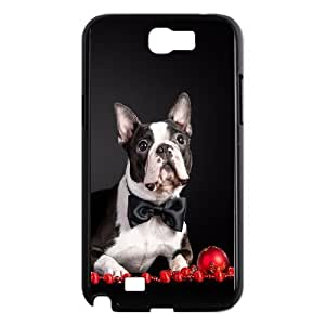 Samsung Galaxy Note 2 N7100 - Personalized design with Dog pattern£¬make your phone outstanding