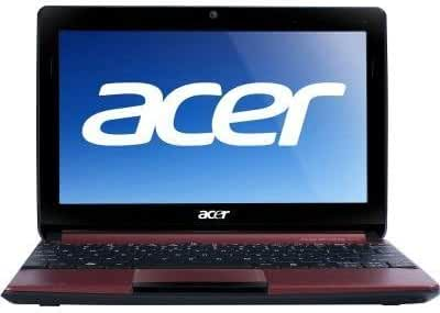 Acer AOD257-1802 10.1-Inches Netbook Computer - Diamond-Black Chassis