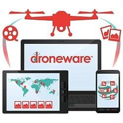 Droneware GeoCMS
