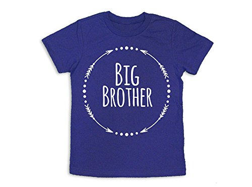 Little Brother Youth T-Shirt - 7