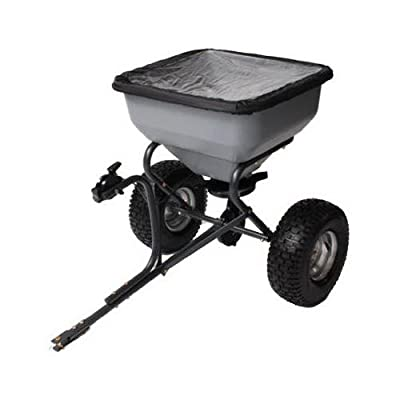 Precision Products TBS6000RDOS 130-Lb. Capacity Tow Broadcast Spreader