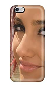 Excellent Design Ariana Grande Case Cover For Iphone 6 Plus