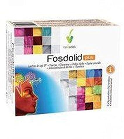 Fosdolid Plus 60 cápsulas de Nova Diet