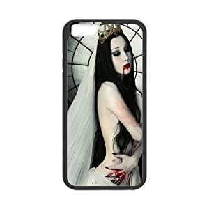 IPhone 6 Plus Zombies Phone Back Case Use Your Own Photo Art Print Design Hard Shell Protection HG048192