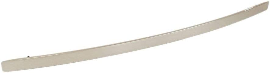 Whirlpool W11026856 Refrigerator Door Handle Genuine Original Equipment Manufacturer (OEM) Part
