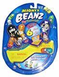 Mighty Beanz Series 2 (6-Pack)