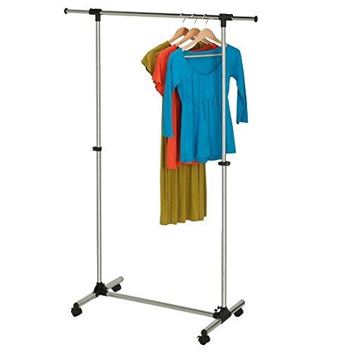 Honey Can Do GAR 03538 Adjustable Garment Locking
