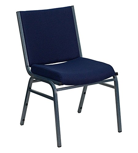 Navy Stack Chair - 6