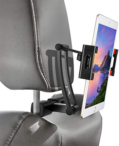 Headrest Universal Backseat Smartphone Nintendo product image