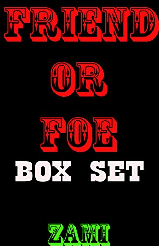 FRIEND OR FOE BOX SET
