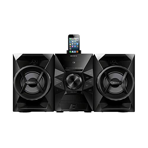 (SONY High Power Home Audio System (Renewed))