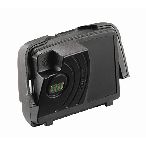 Petzl Reactik & Reactik + Battery Pack One Color, One Size