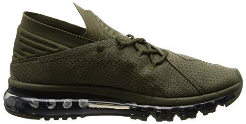 Nike Herren - Luft Max Flair - Dreifach grün - 942236-200