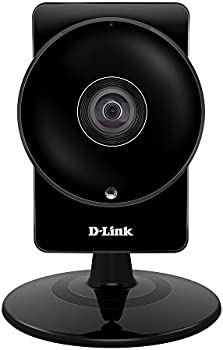 D-Link DCS-960 HD Wi-Fi Camera