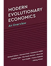 Modern Evolutionary Economics: An Overview