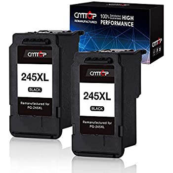Amazon.com: CLOWOD Re-Manufactured Ink Cartridge Replacement ...