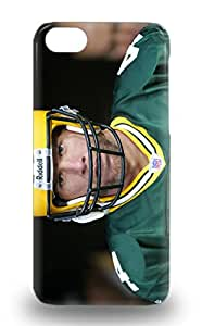 New Snap On Iphone Skin Case Cover Compatible With Iphone 5c NFL Green Bay Packers Brett Favre #4 ( Custom Picture iPhone 6, iPhone 6 PLUS, iPhone 5, iPhone 5S, iPhone 5C, iPhone 4, iPhone 4S,Galaxy S6,Galaxy S5,Galaxy S4,Galaxy S3,Note 3,iPad Mini-Mini 2,iPad Air )