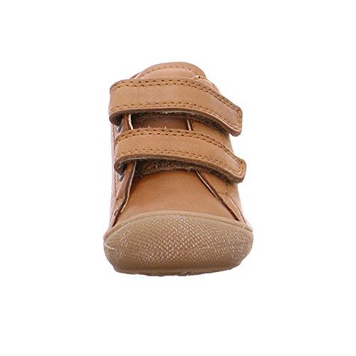 falc naturi 2011510-01 - Zapatos primeros pasos para niño 9103°cognac2