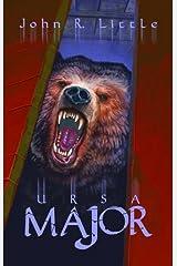 Ursa Major Kindle Edition