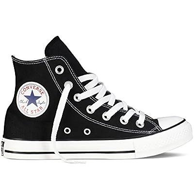 Converse Chuck Taylor All Star High Top Black M9160 Mens 6.5